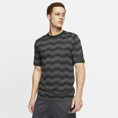 Nike Dri-FIT Academy Pro Men's Short-Sleeve Soccer Top