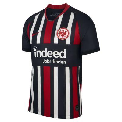 Pánský domácí fotbalový dres Eintracht Frankfurt 2019/20 Stadium