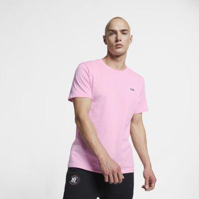Playera de fútbol para hombre Nike F.C. Dri-FIT
