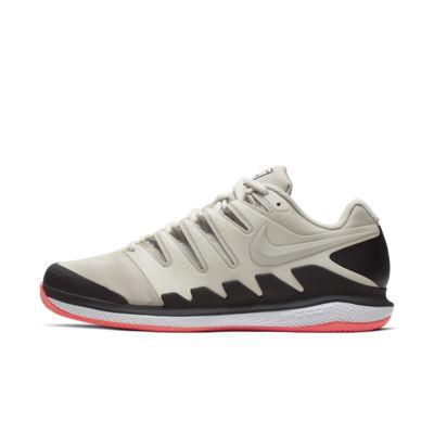 NikeCourt Air Zoom Vapor X Erkek Toprak Kort Tenis Ayakkabısı