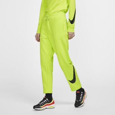 Pantalon en molleton Nike Sportswear Swoosh