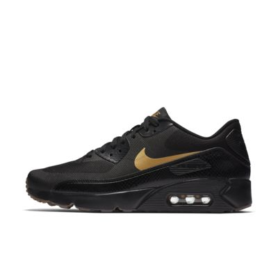 Nike Air Max 90 Glow In The Dark Lighting Sole For Men
