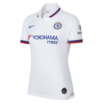 Chelsea FC 2019/20 Stadium Away Women's Football Shirt