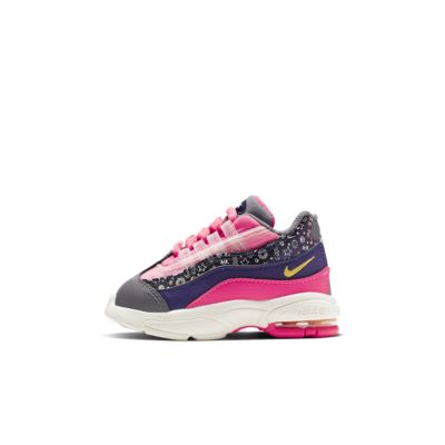 Nike Air Max 95 Baby/Toddler Shoe