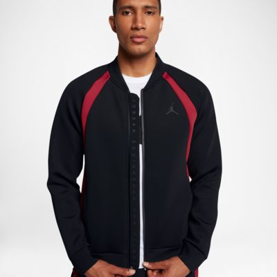 Купить Мужская куртка Jordan Sportswear Flight Tech