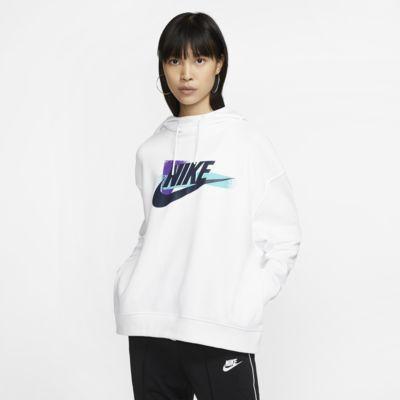 Felpa pullover con cappuccio Nike Sportswear - Donna