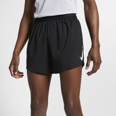 Nike AeroSwift (London) Laufshorts (ca. 10 cm)