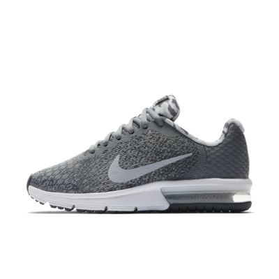 Nike Air Max Sequent 2 Older Kids  Shoe. Nike.com GB 0f0cd7850b2