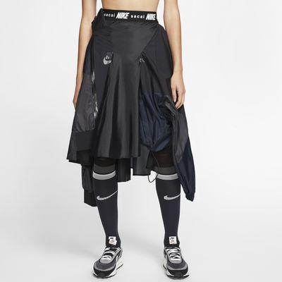 Spódnica damska Nike x Sacai