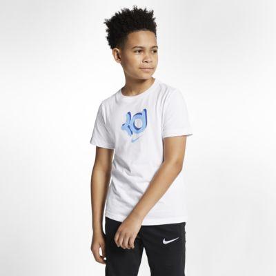 Nike Dri-FIT KD Big Kids' (Boys') Basketball T-Shirt