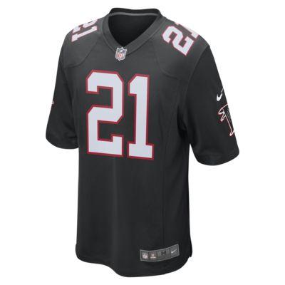 NFL Atlanta Falcons (Deion Sanders) Men's Football Alternate Game Jersey