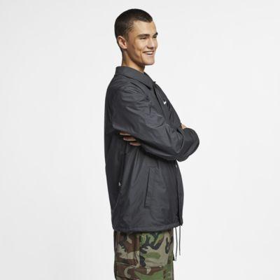 Chamarra de skate para hombre Nike SB Shield