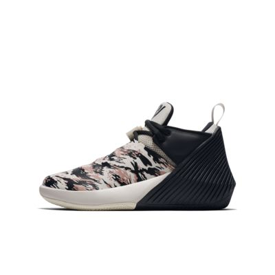 Jordan 'Why Not?' Zer0.1 Low Boys' Basketball Shoe