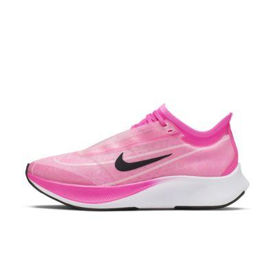 Nike Zoom Fly 3 Hardloopschoen dames