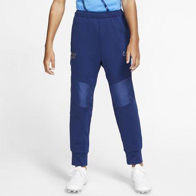 กางเกงฟุตบอลเด็กโต Nike Dri-FIT CR7