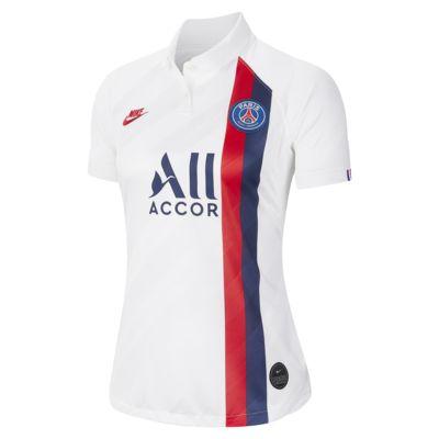 Paris Saint-Germain 2019/20 Stadium Third Women's Football Shirt