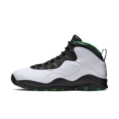 Air Jordan 10 Retro Men's Shoe