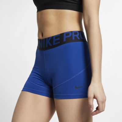 "Nike Pro Women's 3"" Training Shorts"