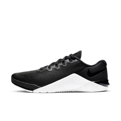 รองเท้าเทรนนิ่งผู้หญิง Nike Metcon 5