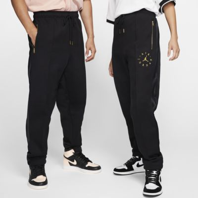 Jordan Remastered Sueded Trousers