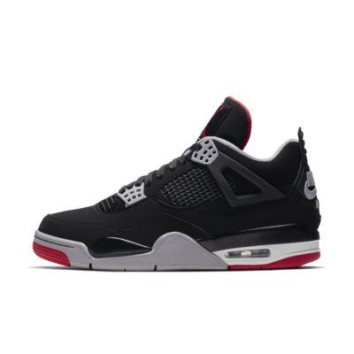 Air Jordan 4 Retro 复刻男子运动鞋