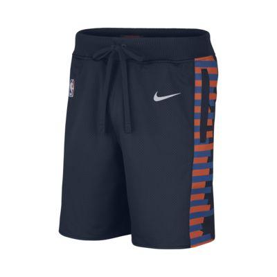New York Knicks Nike Courtside Men's NBA Shorts