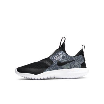 Nike Flex Runner Rebel 大童跑鞋