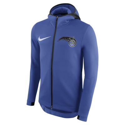Orlando Magic Nike Therma Flex Showtime Men's NBA Hoodie