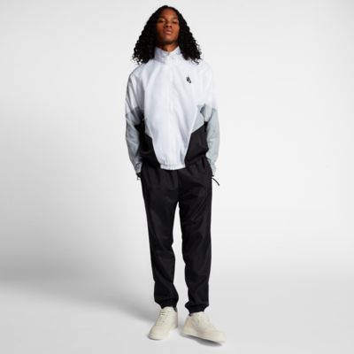 NikeLab Heritage Unisex Track Suit (2 Piece: Pant and Top). Nike.com
