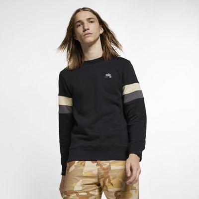 Maglia da skate in fleece Nike SB Icon - Uomo