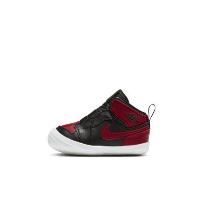 Botas Jordan 1 para bebé