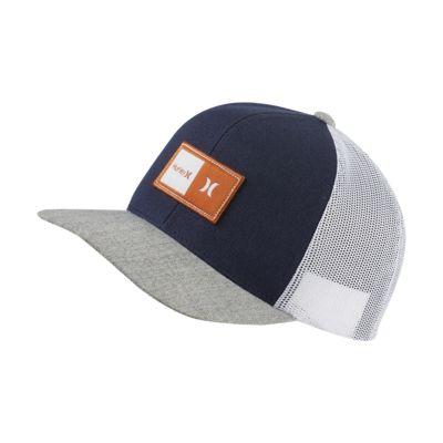Hurley Natural Boys' Hat