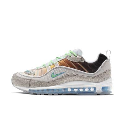 Nike Air Max 98 On Air Gabrielle Serrano Shoe