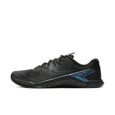 Nike Metcon 4 Premium Men's Cross Training/Weightlifting Shoe