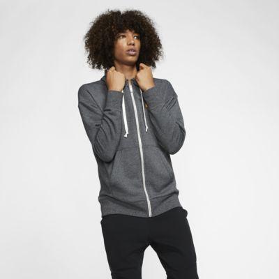 Sweat à capuche entièrement zippé Nike Sportswear Heritage pour Homme