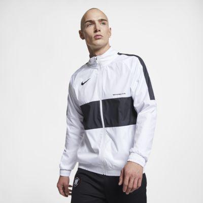 Fotbollsjacka Nike F.C. för män