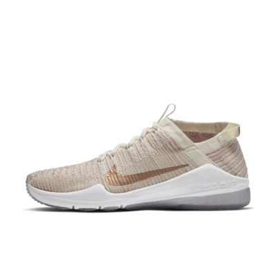 Nike Air Zoom Fearless Flyknit 2 Metallic Women's Training Shoe