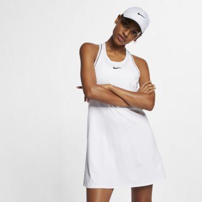 NikeCourt Dri-FIT Damen-Tenniskleid