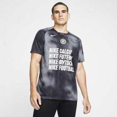 Fotbollströja Nike F.C. Away för män