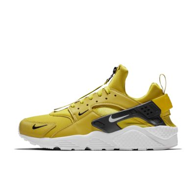 Nike Air Huarache Run Premium Zip Men's Shoe