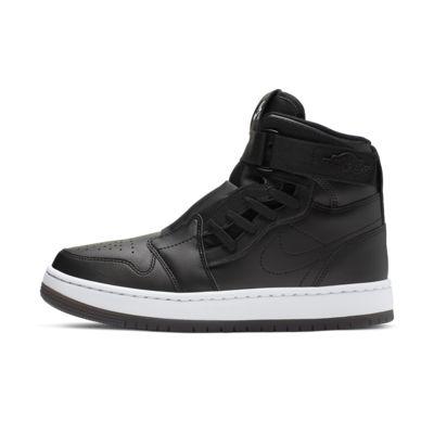 Купить Женские кроссовки Air Jordan 1 Nova XX, Черный/Белый/Белый, 23201764, 12627407