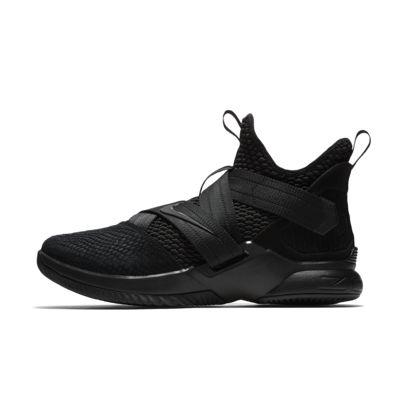 LeBron Soldier XII SFG EP 男子篮球鞋