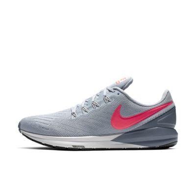 Nike Air Zoom Structure 22 Hardloopschoen voor heren