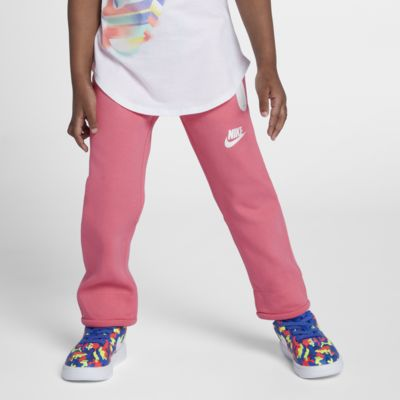Nike Sportswear Tech Fleece Younger Kids' Trousers