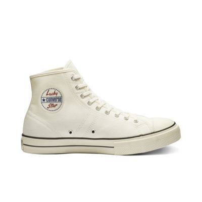 Converse Lucky Star High Top Unisex Shoe