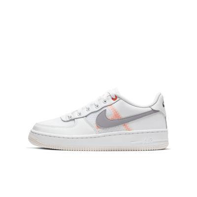 Nike Air Force 1 LV8 1-sko til store børn