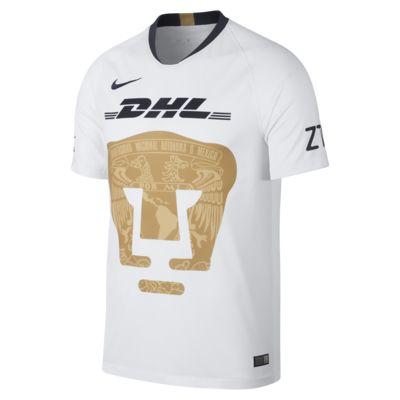 2018/19 Pumas UNAM Stadium Home Men's Football Shirt