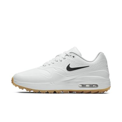 Calzado de golf para mujer Nike Air Max 1 G