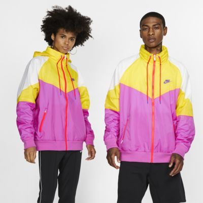 Nike Sportswear Windrunner Men's Packable Hood Windbreaker