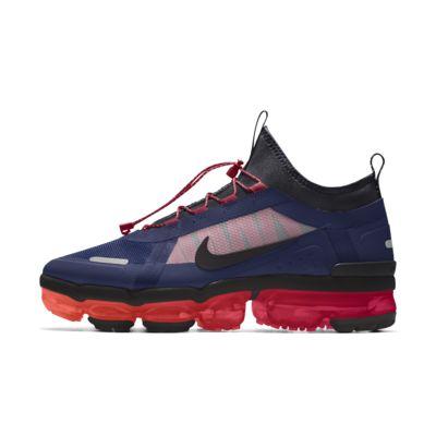 Nike Air VaporMax 2019 Utility By You Custom Men's Shoe